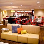 Courtyard by Marriott Burlington Foto