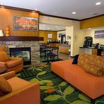 Fairfield Inn & Suites by Marriott Traverse City, MI Foto