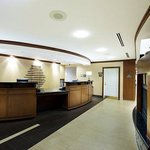 Residence Inn Mississauga-Airport Corporate Center West Foto
