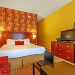 Courtyard by Marriott Frederick Foto