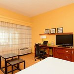 Φωτογραφία: Courtyard by Marriott Frederick
