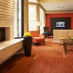 Courtyard by Marriott Toledo Airport Holland resmi