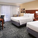 Photo of Courtyard by Marriott Chicago Deerfield