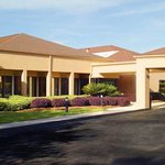 Φωτογραφία: Courtyard by Marriott Tallahassee Capital