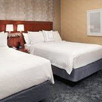 Φωτογραφία: Courtyard by Marriott Chicago Deerfield