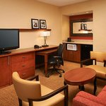 Bilde fra Courtyard by Marriott Toledo Airport Holland