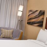 Courtyard by Marriott Chicago Deerfield resmi