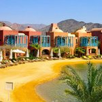 Miramar Resort Taba Heights Foto