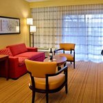 Foto van Courtyard by Marriott Syracuse Carrier Circle