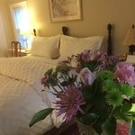 Bilde fra Wellesley Bed & Breakfast
