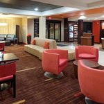 Courtyard by Marriott Lakeland resmi