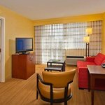 Photo of Courtyard by Marriott Arlington Rosslyn