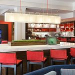Foto de Courtyard by Marriott Oakland Downtown