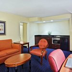 Φωτογραφία: Courtyard by Marriott Knoxville Cedar Bluff