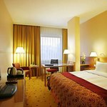 Foto de Courtyard by Marriott Vienna Schoenbrunn
