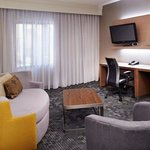 Foto de Courtyard by Marriott Toledo Rossford/Perrysburg