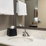 Foto de Courtyard by Marriott Maumee/Arrowhead