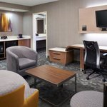 ภาพถ่ายของ Courtyard by Marriott Maumee/Arrowhead