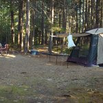 Φωτογραφία: Mount Desert Campground