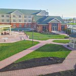 Homewood Suites Harrisburg East-Hershey Area resmi