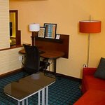 Φωτογραφία: Fairfield Inn & Suites Tifton