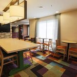 Foto van Fairfield Inn & Suites Lexington Berea