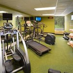 Φωτογραφία: Fairfield Inn & Suites Hopewell