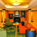 Foto de Fairfield Inn & Suites Youngstown Austintown