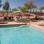 Fairfield Inn & Suites Phoenix Chandler Foto