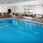 Φωτογραφία: Fairfield Inn Longview