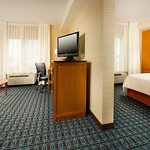 Photo of Fairfield Inn & Suites Germantown Gaithersburg
