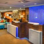 Photo of Fairfield Inn & Suites Dulles Airport