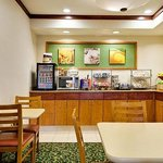 Fairfield Inn Valparaiso照片