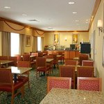 Fairfield Inn Fort Leonard Wood St Robert resmi