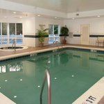 Fairfield Inn Savannah/I-95 South照片