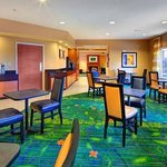 Fairfield Inn & Suites Ocala Foto
