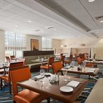 Hilton Garden Inn Burlington Foto