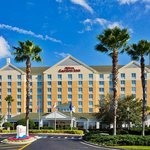 Foto de Hilton Garden Inn Orlando at SeaWorld