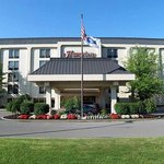 Hampton Inn Pittsburgh Airport Moon Township