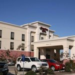 Foto de Hampton Inn Greenwood