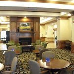 Φωτογραφία: Hampton Inn & Suites Greenville-Spartanburg I-85