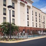 Hampton Inn Atlanta-Fairburn Foto