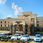Hampton Inn Enterprise