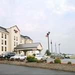 Hampton Inn Jefferson City at Capital Mall Foto
