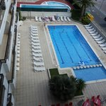 Photo de Apartaments CYE Salou