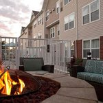 Φωτογραφία: Residence Inn Grand Rapids West
