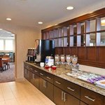 Residence Inn Baltimore White Marsh Foto