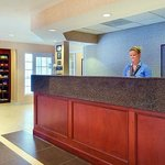 Residence Inn Knoxville Cedar Bluff Foto