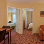 TownePlace Suites Findlay Foto