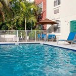 Foto de TownePlace Suites Miami Lakes